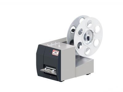 Kwik Lok zaksluitmachine 884C handmatig
