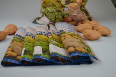 Haaf aardappelverpakking