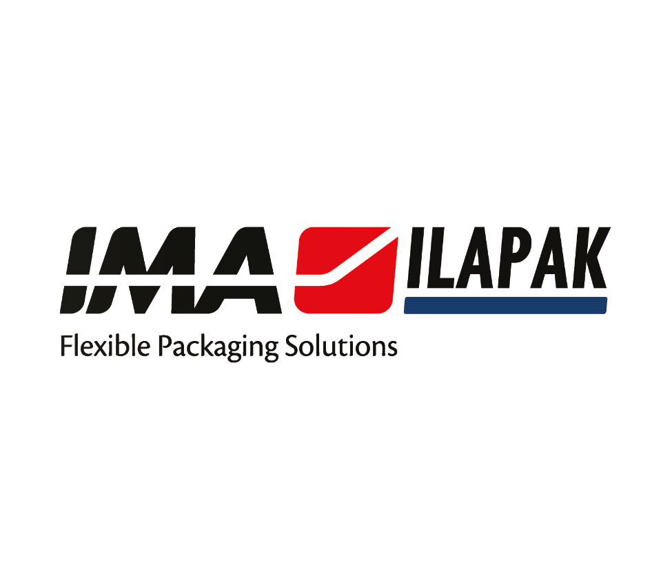 IMA Ilapak Logo