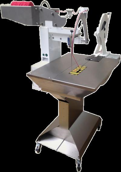 Kwik link binder handmatige bindmachine