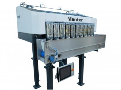 Manter Lineaire weger M10 XL