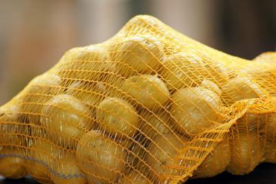 Netzak aardappelen