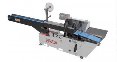 REV Vega netverpakker clipper