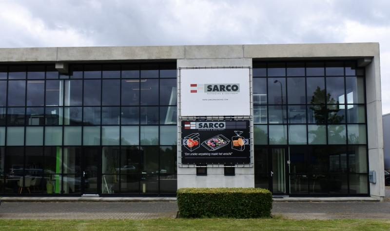 Sarco Packaging & Equipment 2019