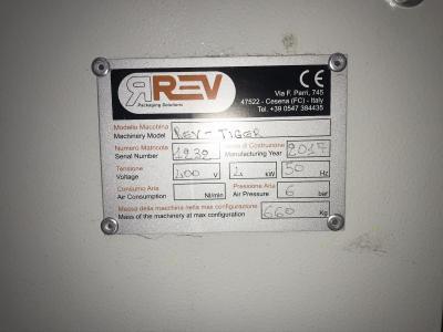 REV Tiger 6