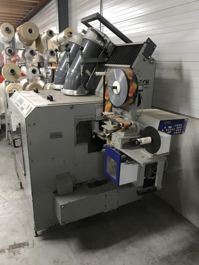 Gebruikte verpakkingsmachine C-Pack VAS 991.2