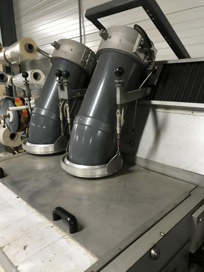 Gebruikte verpakkingsmachine C-Pack VAS 991.4