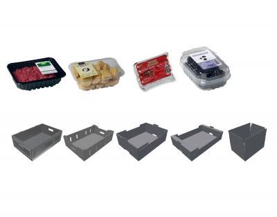 Mogelijkheden voor Egatec A-one TV80