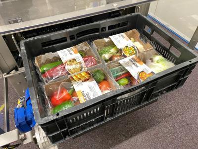 Case Packer maaltijdpakketten 4