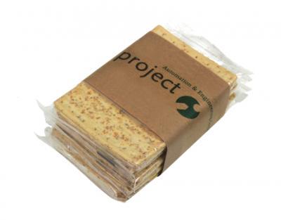 Banderol om crackers