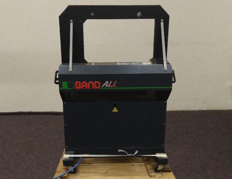 Bandall banderolleermachine.1