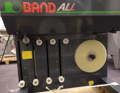 Bandall banderolleermachine.2