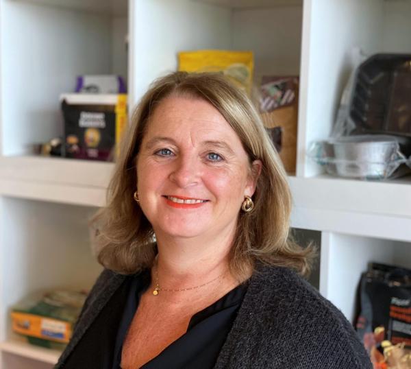 Annette van der Sar