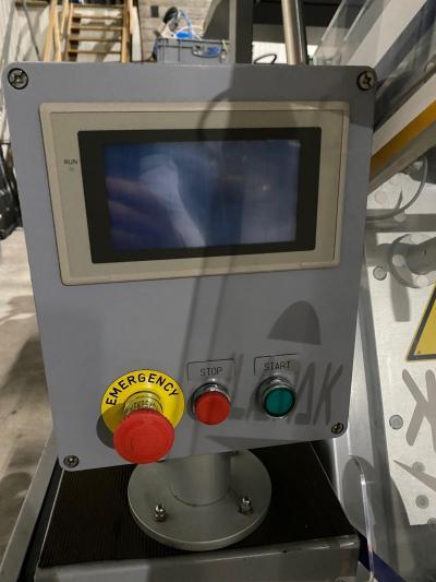 IMA-Ilapak VT-500 onder 45 graden.4