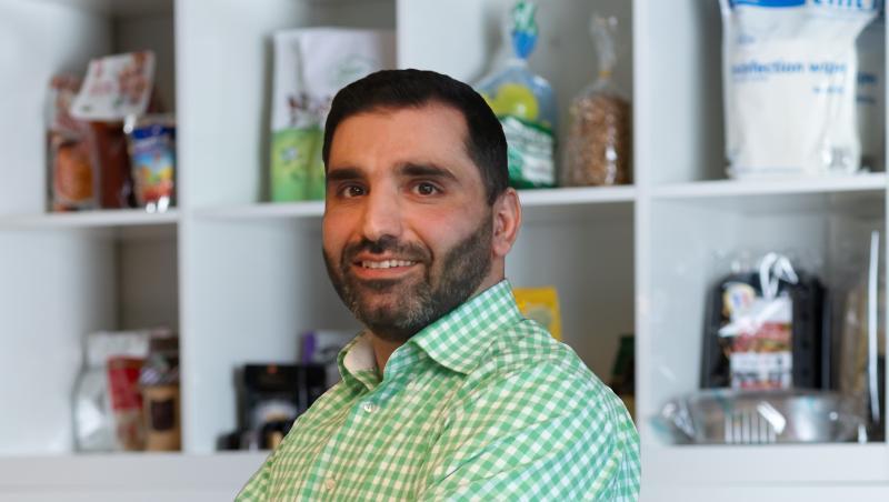 Wahid Payanda