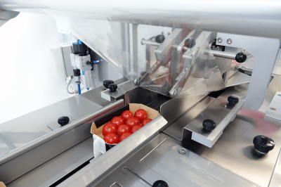 IMA-Ilapak nieuwe Carrera I-500 - details - vouwkast - tomaten